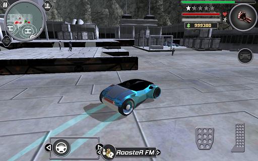 Space Gangster 2 2.3 screenshots 4