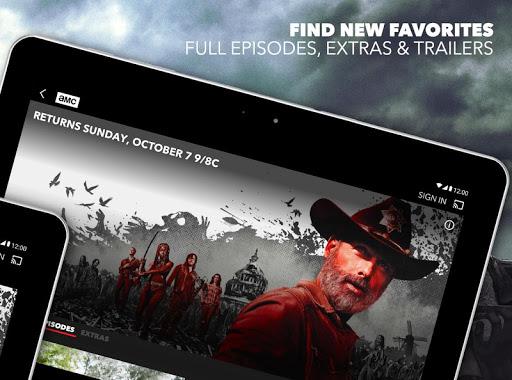 Foto do AMC: Stream TV Shows, Full Episodes & Watch Movies