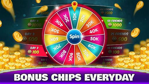 Tonk Multiplayer Online Rummy Friends Card Game  screenshots 3