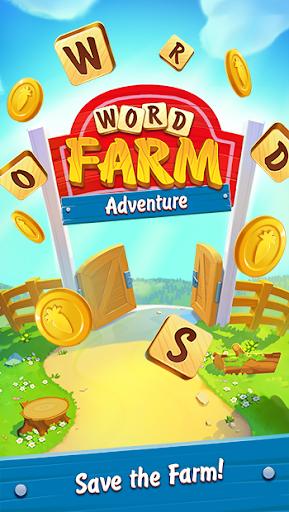 Word Farm Adventure: Free Word Game  screenshots 16