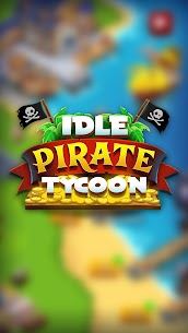 Idle Pirate Tycoon Mod Apk (Unlimited Money) 1