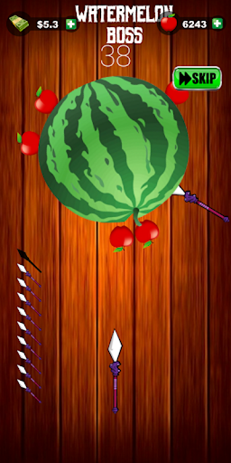 Fruit Spear apkdebit screenshots 2