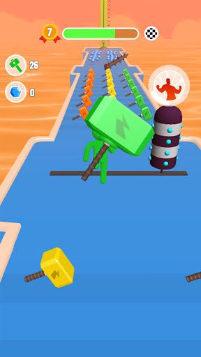 Giant Hammer 1.0.3 screenshots 3