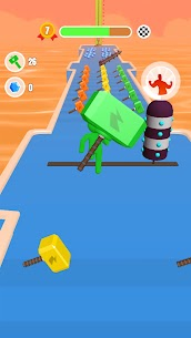 Giant Hammer (MOD, Unlimited Money) For Android 3