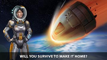 Adventure Escape: Space Crisis