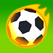Unlikely Soccer - Androidアプリ