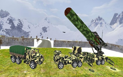 US army transport heavy For Pc – Free Download On Windows 10/8/7 And Mac 1