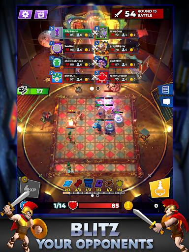 Chaos Combat Chess 1.0.2 screenshots 11