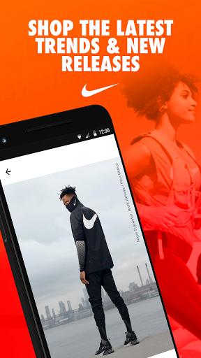 Nike  screenshots 1
