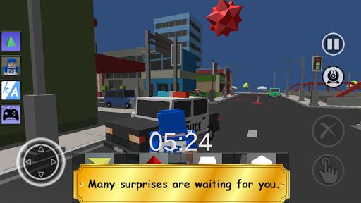 Simple 3D Shapes Object Games 2021: Geometry shape  screenshots 6