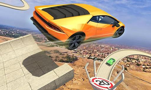 Impossible GT Car Racing Stunts 2021 2.2 screenshots 5