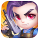 Bomber Tank - 2021 Jogo clássico PVP Swipe-Shooter - Androidアプリ