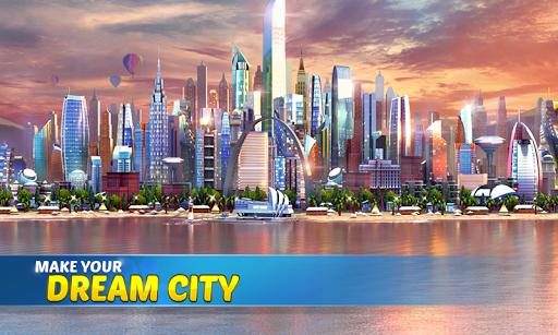 My City - Entertainment Tycoon 1.2.2 Screenshots 6