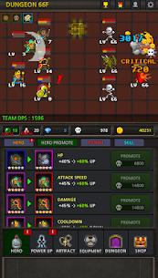 Grow Heroes VIP MOD APK 5.9.0 (Purchase Free) 5