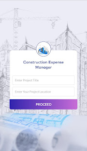 Construction Expense Manager