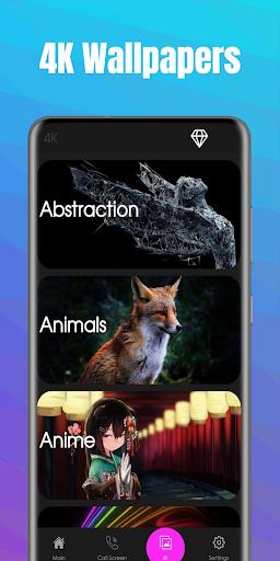 3D & Live Wallpapers 3.0 screenshots 4