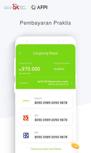 AdaKami – Aplikasi Pinjaman Uang Online Hanya Ktp