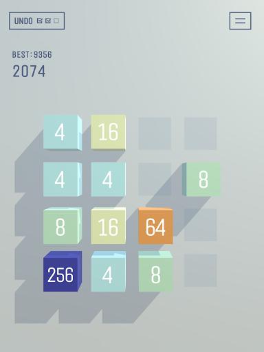 2048 CUBE  screenshots 3