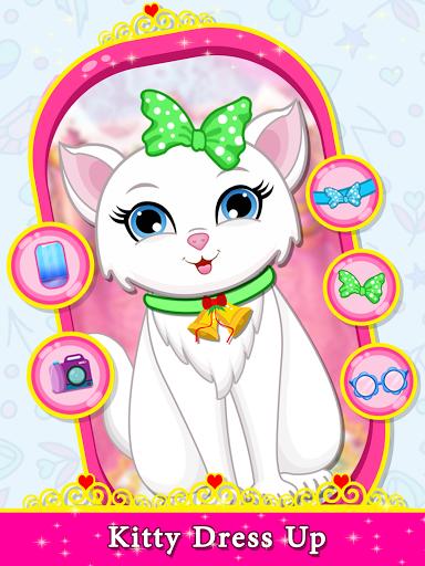 Little Princess Baby Phone - Princess Toy Phone  screenshots 4