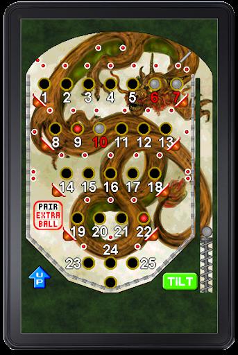 Bingo Pinball Dragon screenshots 7