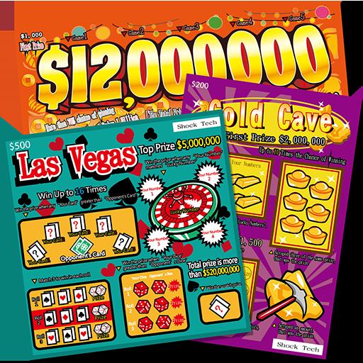 Gratta e Vinci - Las Vegas