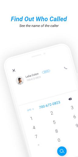 Sync.ME - Caller ID, Spam Call Blocker & Contacts screenshots 3
