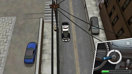 GTA: Chinatown Wars 1.04 Apk Mod (Unlocked) 3