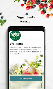 Whole Foods Market  For Pc – Free Download In 2020 – Windows And Mac 1