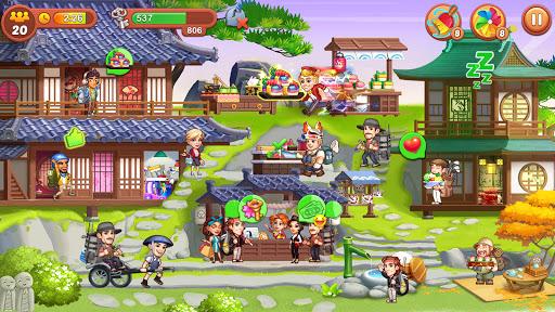 Hotel Fever: Grand Hotel Tycoon Story  screenshots 5