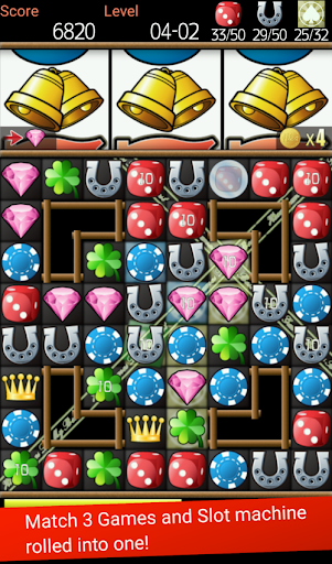Slot M3 (Match 3 Games) 3.1.10 screenshots 1