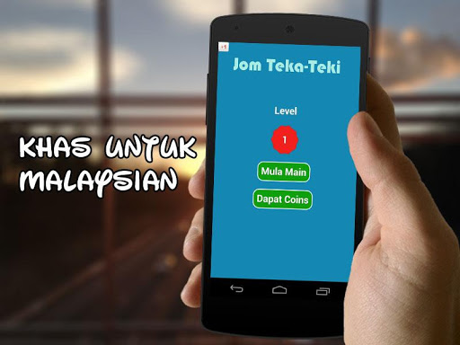 Jom Teka Teki 3.9 screenshots 1