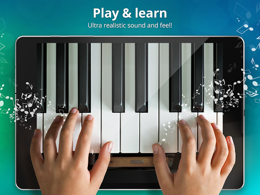 Piano Free - Keyboard with Magic Tiles Music Games 1.61 screenshots 7