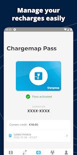 Chargemap - Charging stations 4.7.20 Screenshots 5