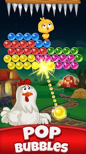 Farm Bubbles Bubble Shooter Pop 3.4.02 screenshots 1