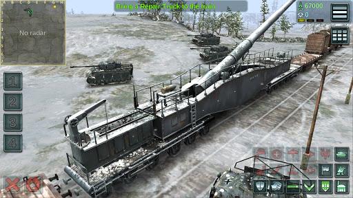US Conflict  screenshots 2