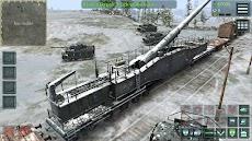 US Conflict — Tank Battlesのおすすめ画像2
