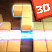 Wood Blocks 3D