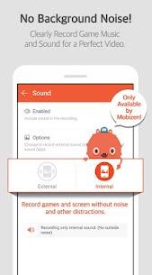 LG için Mobizen Ekran Kaydedici – Kaydet, Yakala 4