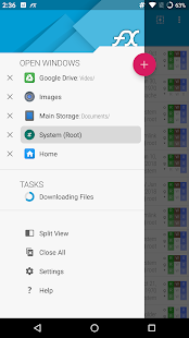 FX File Explorer: the file manager with privacy