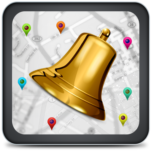 Location Alarm For PC Windows (7, 8, 10 and 10x) & Mac Computer
