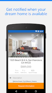 Real Estate sale & rent Trovit 4.47.5 Screenshots 5