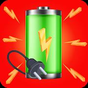PowTech Battery - Ultra Fast Charging