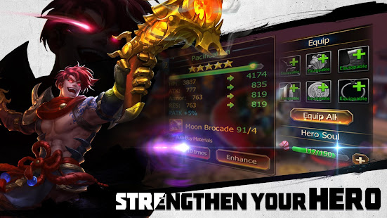 Hack Game Dynasty Blades apk free