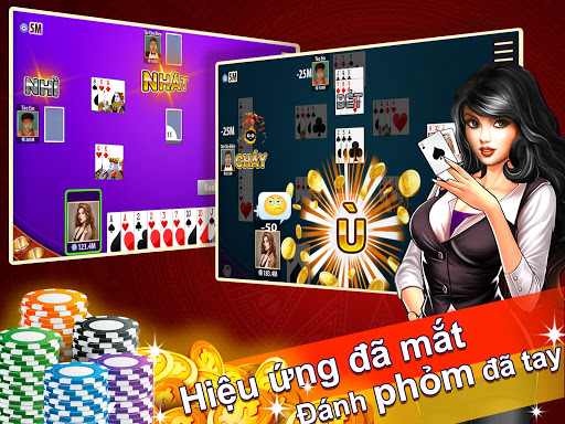 Phom, Ta la 2.3.1 screenshots 12