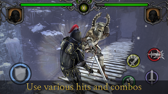 Knights Fight: Medieval Arena Mod Apk 1.0.21 (A Lot of Resources) 2