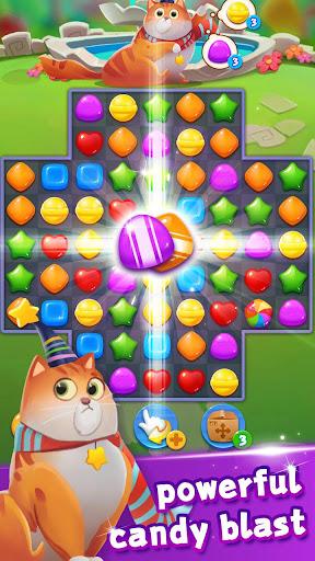 candy cat screenshot 3