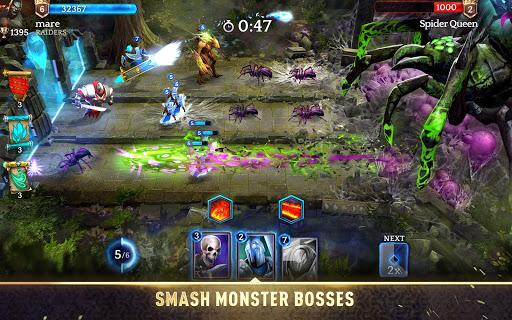 Heroic - Magic Duel 2.1.5 screenshots 18