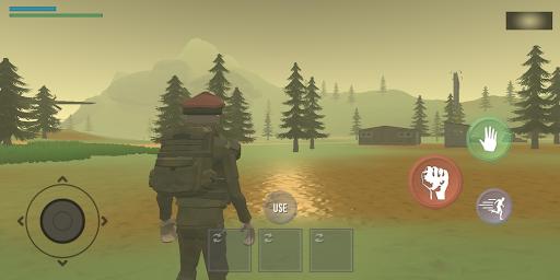 Z-WORLD : Offline Open World Zombie Survival Game screenshots 4