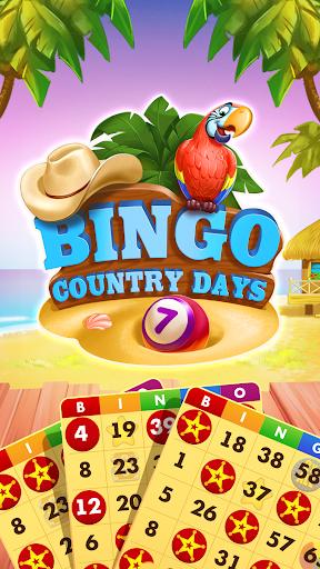 Bingo Country Days: Best Free Bingo Games  screenshots 5