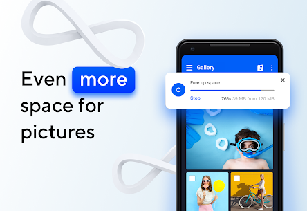 Cloud: Photo & Video Backup! Free Online Storage Mod 3.16.0.12033 Apk (Unlocked) 1